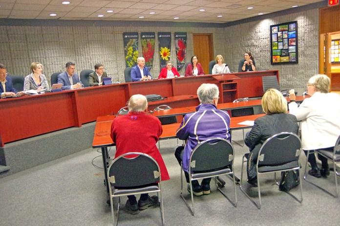 Rosemère to create community gardens at Val-des-Ormes and Sacré-Cœur schools