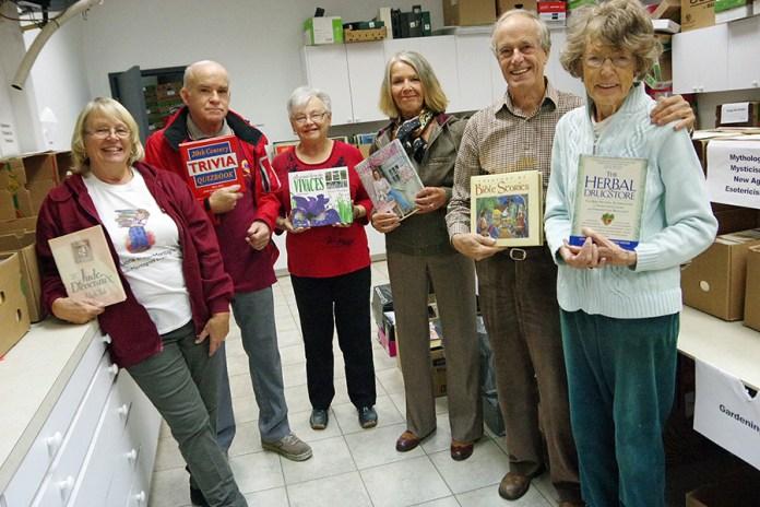 Deux-Montagnes Lions hold 'Giant Book Fair' Oct. 5 - 6