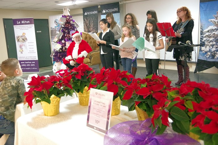 'Open House of Gift Giving' to help 11 women's shelters