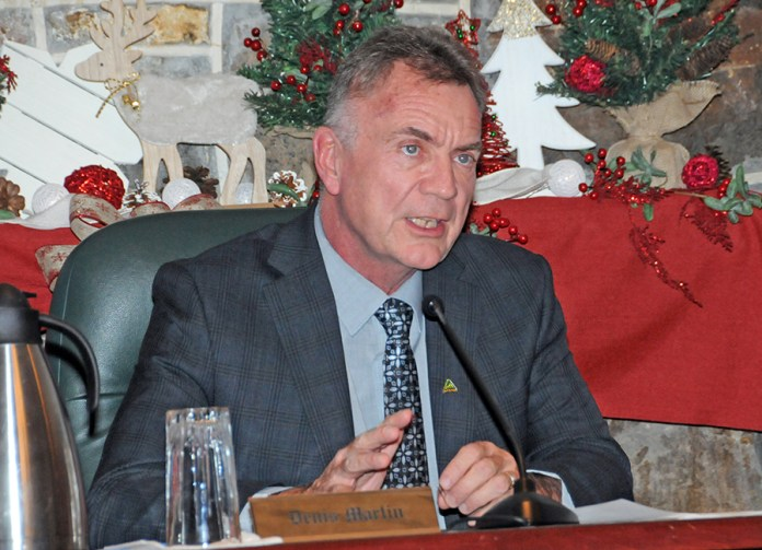 Deux-Montagnes taxes to increase 0.82 per cent next year