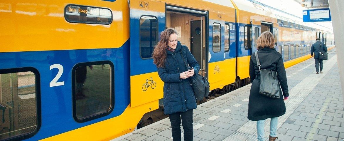 Trein routeplanner gewoon online | reizen603