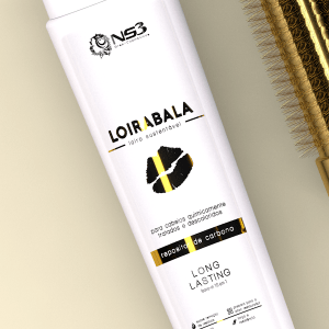 Packs Loira Bala LGN - LONG LASTING LOIRA BALA 300ML
