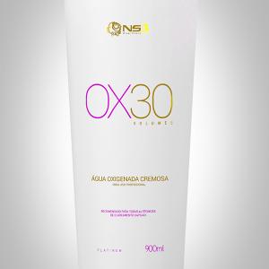OX 30 Novo Site - OX. 30 VOLUMES 900ML