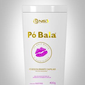 Po Bala Novo Site 2 - SHAMPOO LOIRA BALA 300ML