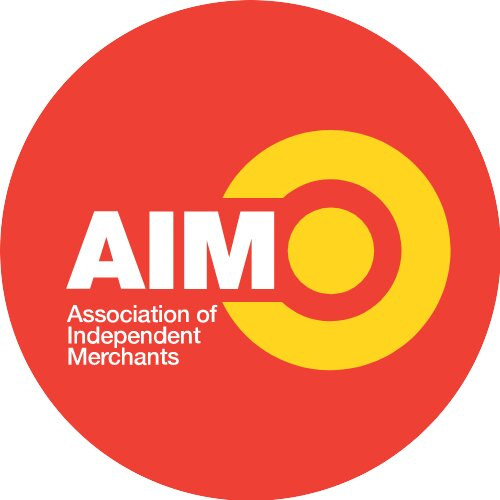 AIM - logo