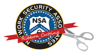 Network Security Associates 15 Year Anniversary