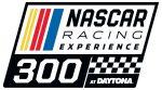 NASCAR Racing Experience 300 Odds
