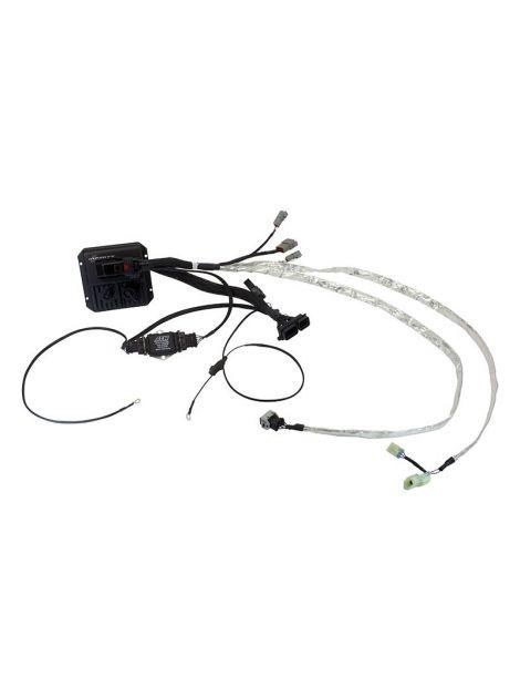 Calculateur AEM Infinity 8 Plug & Play pour SUZUKI