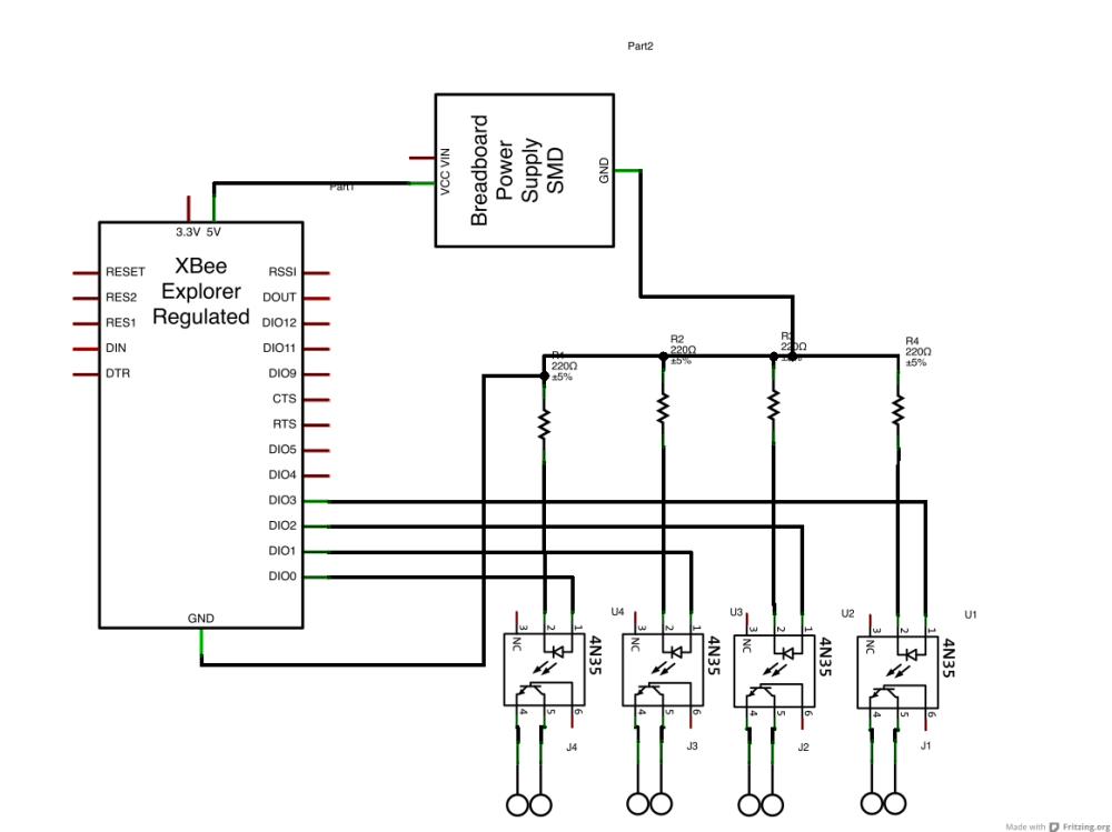 medium resolution of schematic of on module accessory decoder input interface
