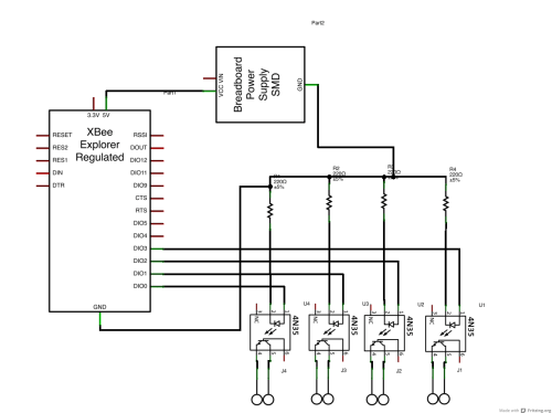 small resolution of schematic of on module accessory decoder input interface