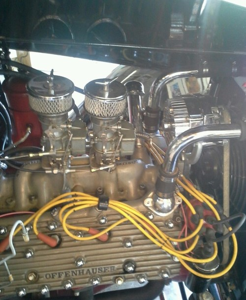 small resolution of used 1929 ford model a all steel show winning stroked v8 flathead hot rod