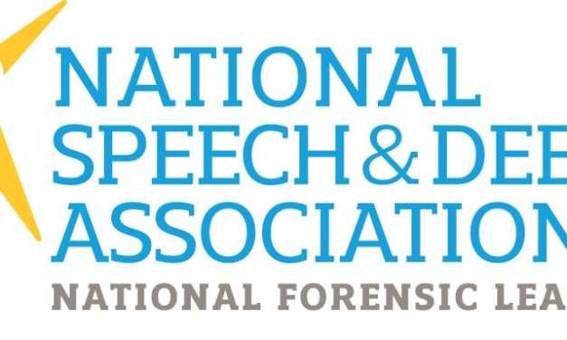 NSDA seeks LD topics
