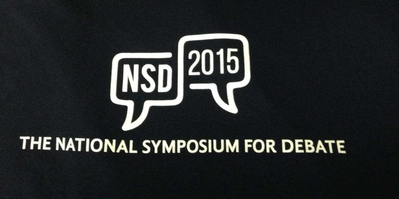 NSD Camp Tournament Pairings