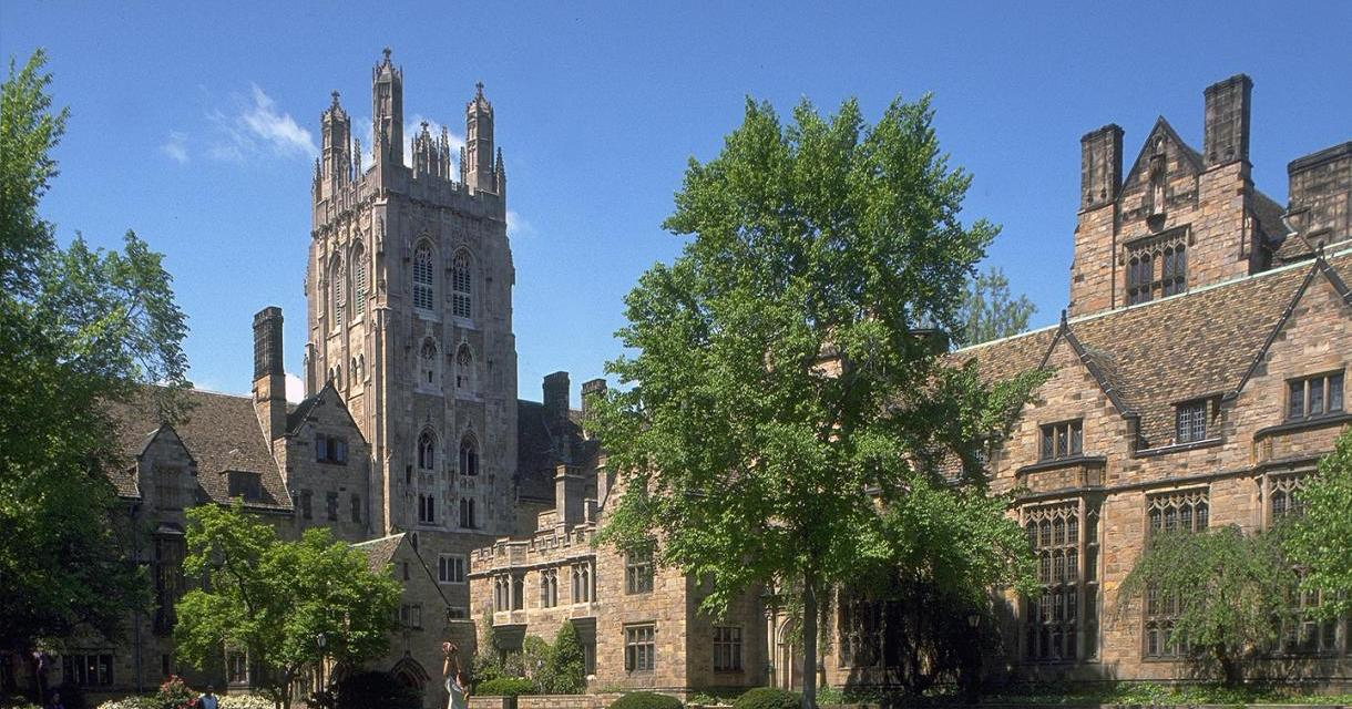 Cambridge Rindge and Latin's Oliver Sussman Wins Yale!