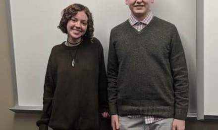 West Des Moines Valley's Carly Rieger Wins Millard North