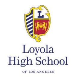 Halstrom's Ronak Ahuja wins Loyola
