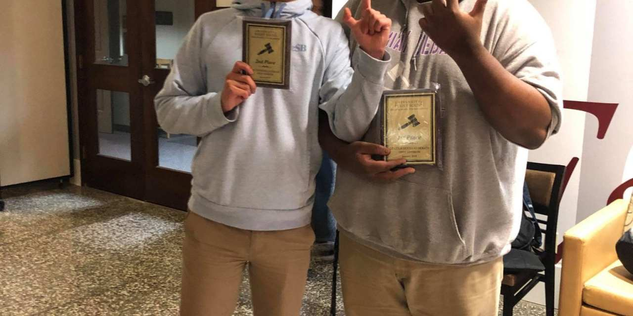 Kamiak's Niko Battle Champions Puget Sound