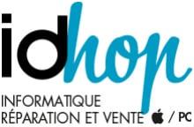 Retrouvez la simplicité informatique Avec IDhop ! sur Niort