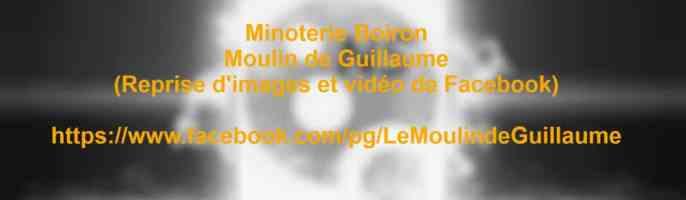 Présentation du moulin de barilleau – Moulin de Guillaume –  La Crèche (79)