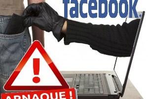 Arnaque sur Facebook !!! (BlackFriday)