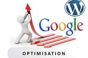 WordPress – Optimisation d'image – EWWW Image Optimizer