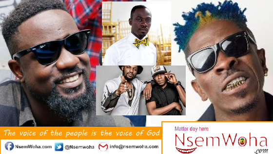 Top 10 Richest Musicians in Ghana 2019 and Their Net Worth