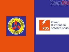 Government suspends PDS agreement, Brings back ECG