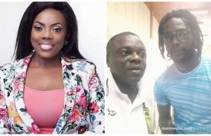 Asante Kotoko replies Nana aba anamoah