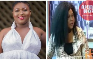 Xandy Kamel says there are no celebrities in Ghana