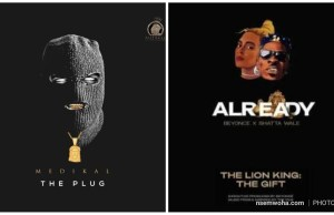 medikal the plug released same day as already by beyonce and shatta wale