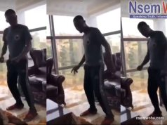 Nam 1 dances after bail