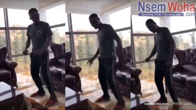 Nam 1 dances after bail