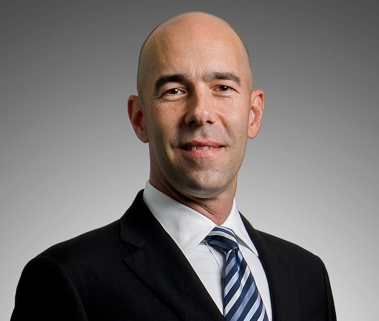 Chris Flosi, General Counsel and Head of Compliance - Northstar Group