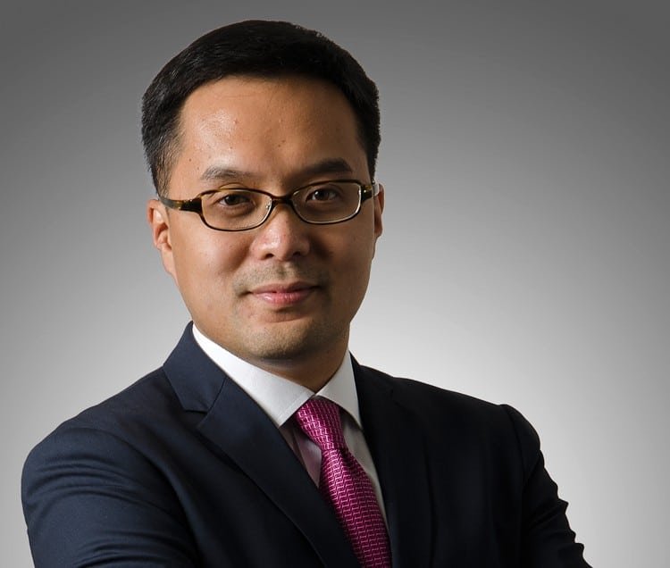 Patrick Walujo, Co-Founder, Managing Partner and Member of the Investment Committee - Northstar Group