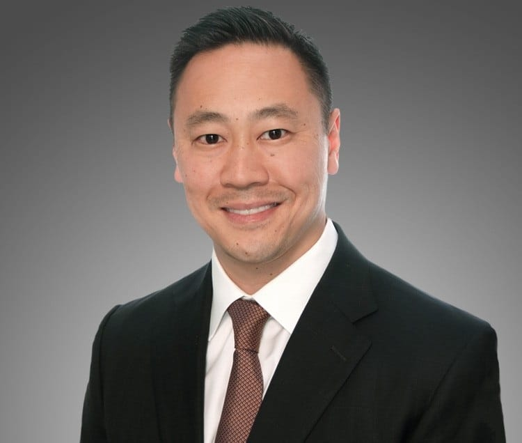 Bert Kwan, Managing Director and Member of the Investment Committee