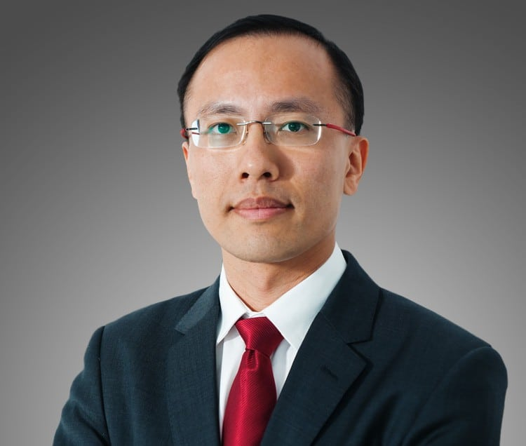 Wong Chee Yann, Managing Director and Member of the Investment Committee