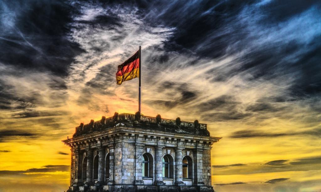 Tłumaczenia języka niemieckiego