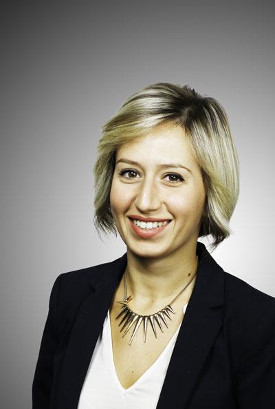 Carlotta Gervasi