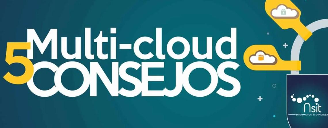 nsit Consejos Multicloud