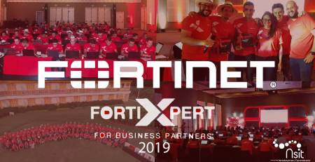 fortixpert colombia 2019 Nsit