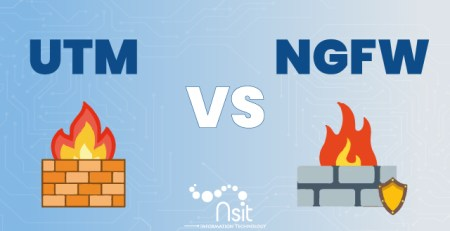 Firewall UTM vs NGFW lo que debes saber nsit