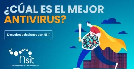 Cual es el mejor Antivirus top 5 de nsit