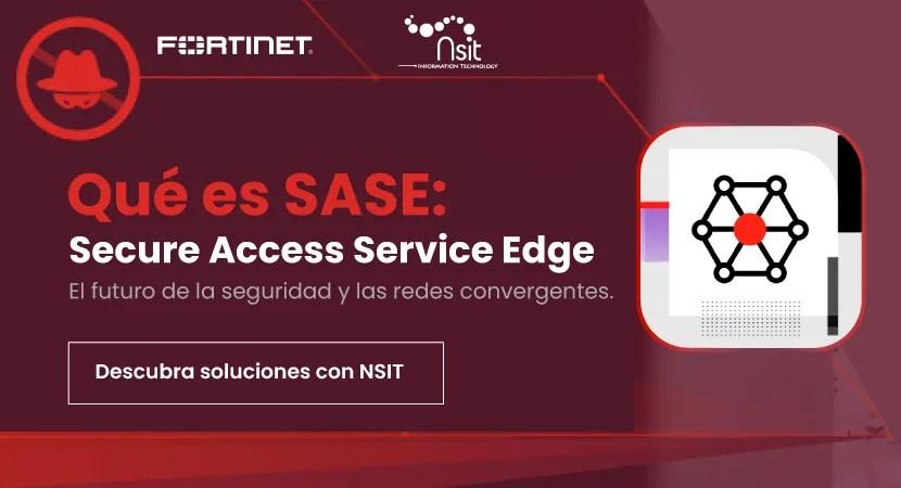 que es sase - secure access service edge
