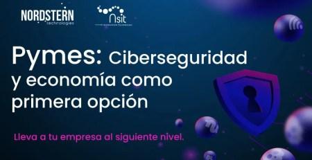 Pymes Ciberseguridad y economía como primera opción nsit
