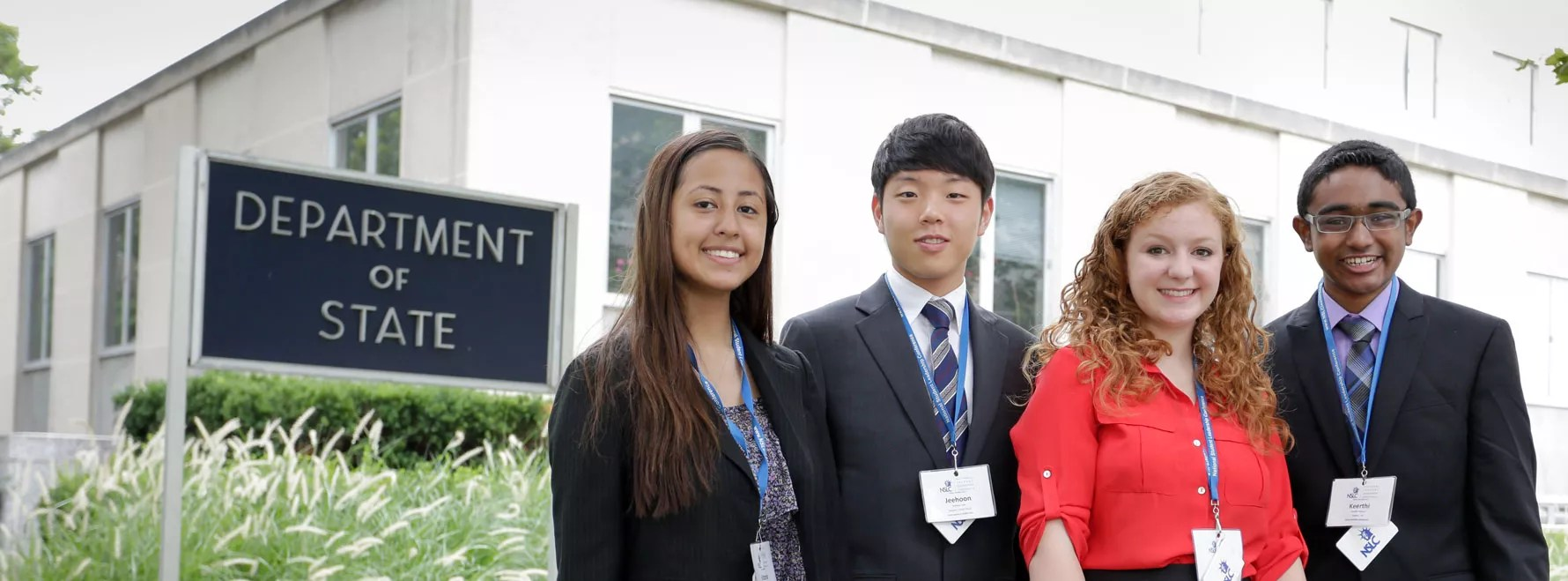International Diplomacy Youth Leadership | National Student Leadership  Conference
