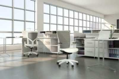 Commercial Interior Design, office environment