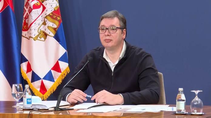 """NEMAČKI """"ŠPIGEL"""": """"Korona diktatura"""" u Srbiji – Vučić otišao najdalje u ograničavanju pravne države za vreme pandemije 1"""