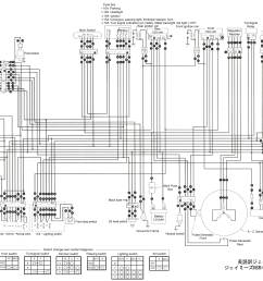 1929 model a wiring diagram the best wiring diagram 2017 on volvo wiring diagrams dodge challenger [ 3500 x 2386 Pixel ]