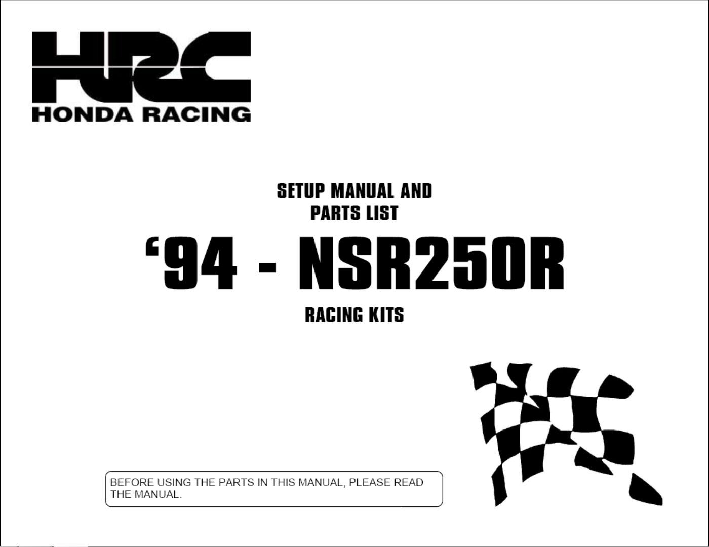 NSR250.net Marketplace