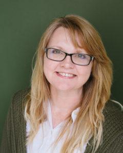 Rachel Hartley-Smith, assistant coordinator